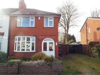 Highway Road, Thurmaston, Leicester, Leicestershire LE4