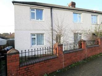 Stuart Street, Thurnscoe, Rotherham, South Yorkshire S63