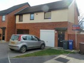 Oak Road, Thurnscoe, Rotherham, South Yorkshire S63