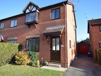 Langdale Drive, Tickhill, Doncaster Dn11