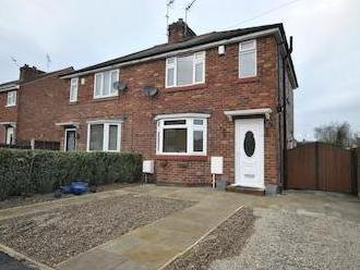 King Edward Road, Tickhill, Doncaster Dn11