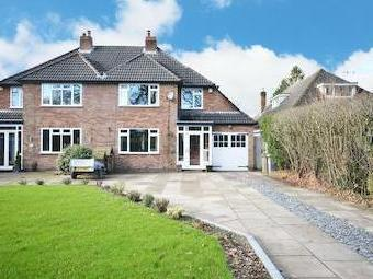 Fulford Hall Road, Tidbury Green, Solihull B90