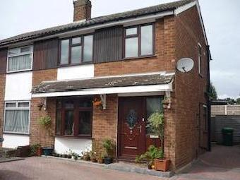 Bartlett Close, Tipton Dy4 - Freehold