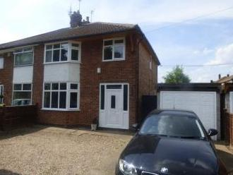 Banks Road, Toton, Nottingham NG9