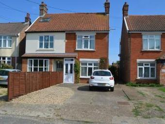 Old Kirton Road, Trimley St. Martin, Felixstowe IP11