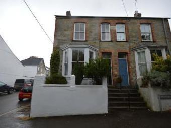 House to rent, Truro TR1 - Conversion
