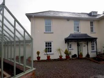 Silleys Close, Coleford Road, Tutshill, Chepstow Np16