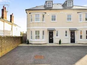 New Town, Uckfield, East Sussex TN22