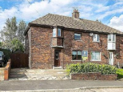 Mayfield Road, Upholland, Wn8
