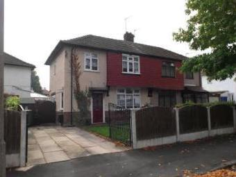 Hastings Drive, Urmston, Manchester, Greater Manchester M41