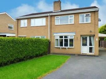 Sycamore Close, Uttoxeter, Staffordshire St14