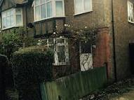 Whitehall Road, Uxbridge Ub8 - Garden