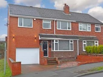 Melbourne Road, St Johns, Wakefield WF1