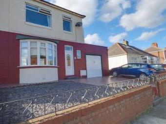 Whinneyfield Road, Walkergate, Newcastle Upon Tyne NE6