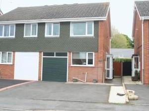 Cross Street, Wall Heath, Kingswinford DY6