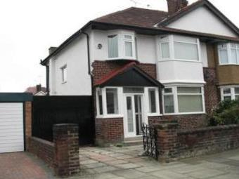 Vyner Road, Wallasey CH45 - House