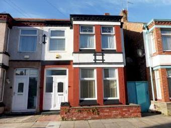 Browning Road, Wallasey Ch45 - Patio