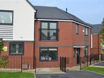 Wagtail Road, Walsall WS3 - House
