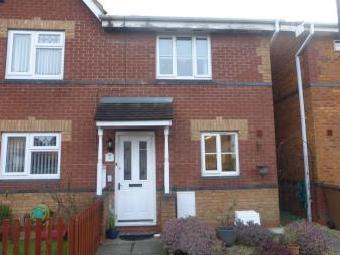 Kenilworth Crescent, Walsall WS2