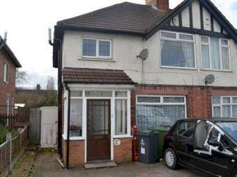 Blackthorne Road, Delves, Walsall WS5