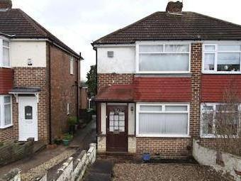 Lilac Avenue, Walsall Ws5 - Detached