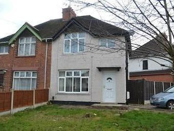 Sycamore Road, Delves, Walsall Ws5