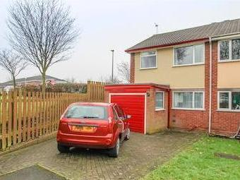 St. Johns Close, Walsall Wood, Walsall Ws9