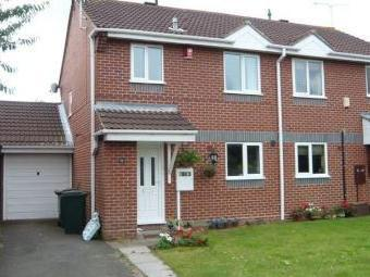 Chaceley Close, Walsgrave On Sowe, Coventry CV2