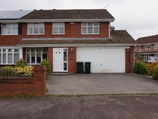 Denshaw Croft, Walsgrave, Coventry CV2