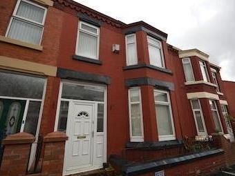 Burwen Drive, Liverpool L9 - Terraced