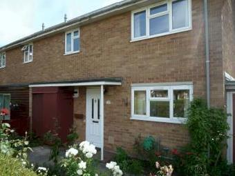 St. Lawrence Close, Warborough, Wallingford Ox10