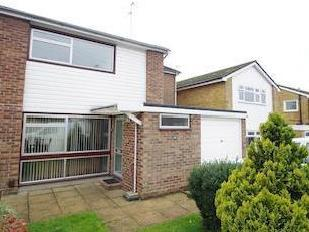 Century Road, Ware Sg12 - Furnished