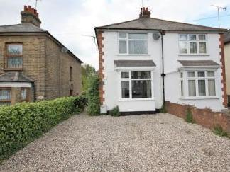 Crescent Road, Warley, Brentwood CM14