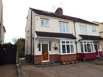 South Drive, Warley, Brentwood Cm14