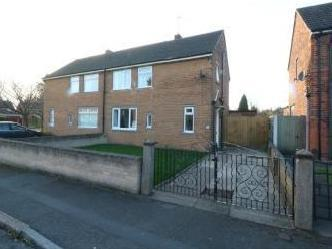 Cliff Crescent, Warmsworth, Doncaster, South Yorkshire DN4