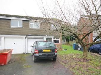 Landseer Avenue, Warrington WA4