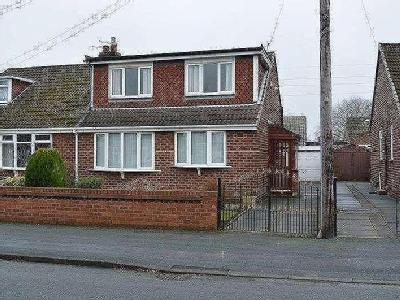 Boswell Avenue, Warrington, Wa4