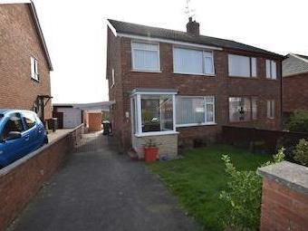 Blenheim Drive, Warton, Preston PR4