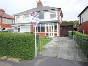 Lytham Road, Warton, Preston PR4
