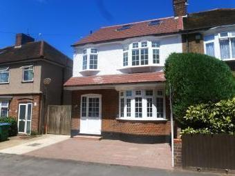 Whippendell Road, Watford WD18