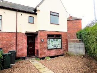 Sandygate, Wath-upon-dearne, Rotherham S63