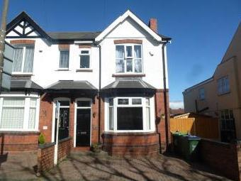 Rooth Street, Wednesbury Ws10