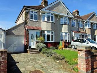 Gloucester Avenue, South Welling, Kent Da16