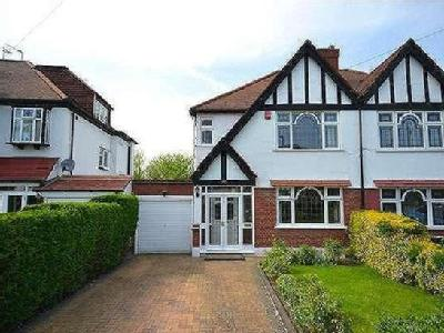Norval Road, Wembley, Middlesex, HA0