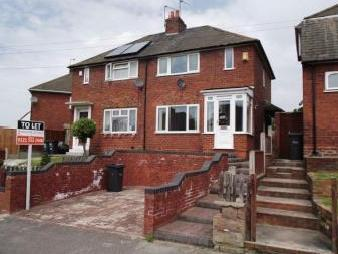 Whitgreave Street, West Bromwich B70