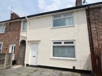 Dunnerdale Road, West Derby, Liverpool L11