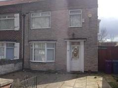 Utting Avenue East, West Derby, Liverpool L11