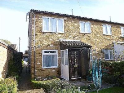 Russell Gardens, Sipson, West Drayton, Ub7