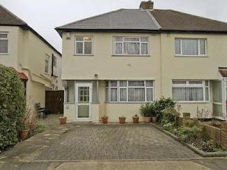 Sipson Road, West Drayton, Middlesex Ub7