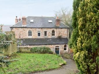 Kirkhill, West Thirston, Northumberland Ne65